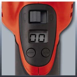 EINHELL CC-PO 1100/1 E Polírozó ár: 17.990,-