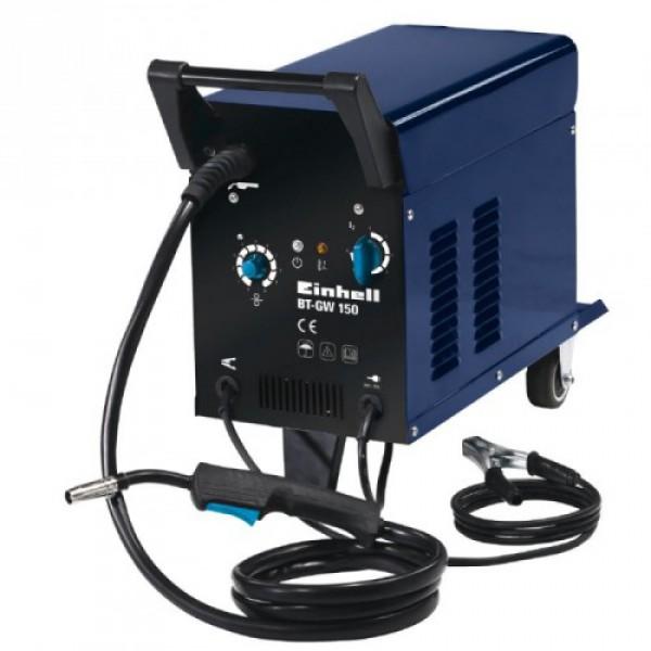 EINHELL BT-GW 150 CO Védőgázas hegesztőgép ár: 65.490,-