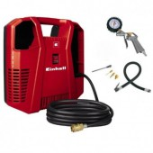 EINHELL TH-AC 190 Kit Táskakompresszor ár: 25.490.-