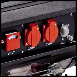 EINHELL TC-PG 3500 W Benzines aggregátor   Ár: 74.990.-