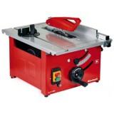 Einhell TC-TS 1200 Asztali körfűrész  Ár: 26.990.-
